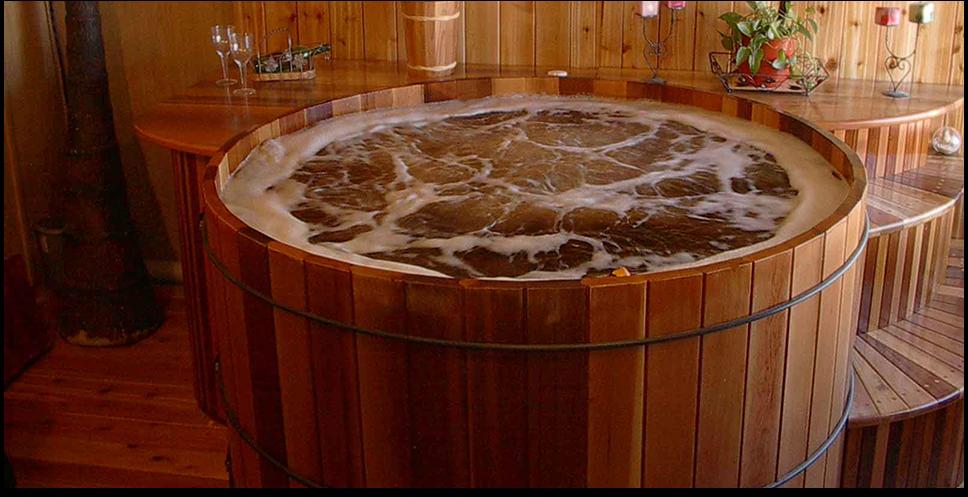 Dézsafürdő